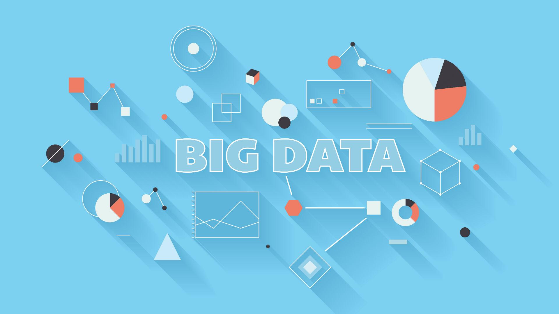 Những điều bạn cần biết về Big Data